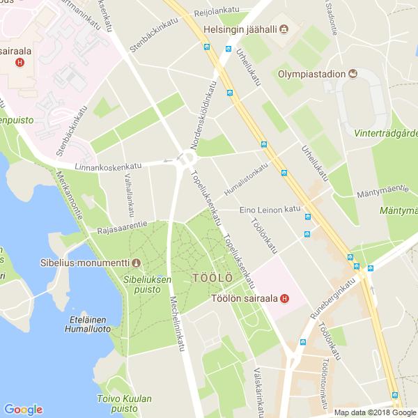 Talohallinta Haaga